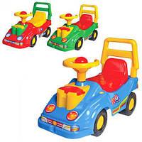 Автомобиль для прогулок 57×47×26 см ТехноК 2490