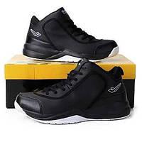 Полотно - Мужская обувь ( Черный/Белый ) 04152981