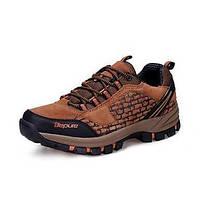 Кожа - Мужская обувь ( Синий/Серый/Оранжевый ) 02335380