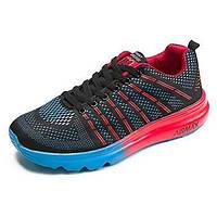 Мужская спортивная обувь весна лето осень зима комфорт Пу открытый спортивный случайный шнуровке бег 05674980