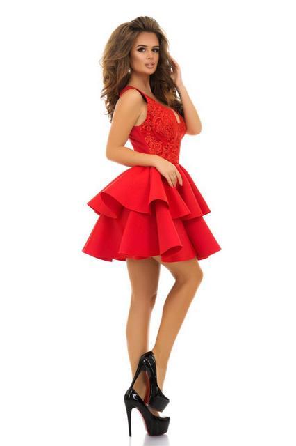 Женские платья оптом и в розницу. Оптом получить женские платья можно  быстро и не дорого у нас. Интернет - магазин Болеро 2d1616e0be69a