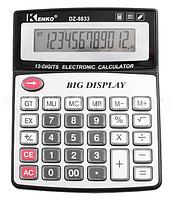 Калькулятор Kenko DZ-8833- 12 LO