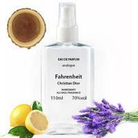 Christian Dior Fahrenheit 110 ml