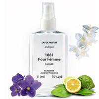 Cerruti 1881 Pour Femme 110 ml