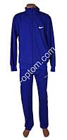 Куртка sportswear (46-52) электрик+т.синий