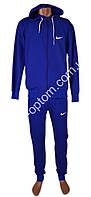 Куртка символика (46-52) синий+желтый