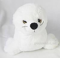 Мягкая игрушка Морской котик белый Девилон S1210427