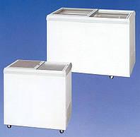 Ларь морозильный VESTFROST IKG 505