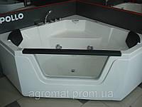 Ванна гидромассажная AT-0969 (гидро-аэромассаж, цифровое управление, новинка !!!!!)