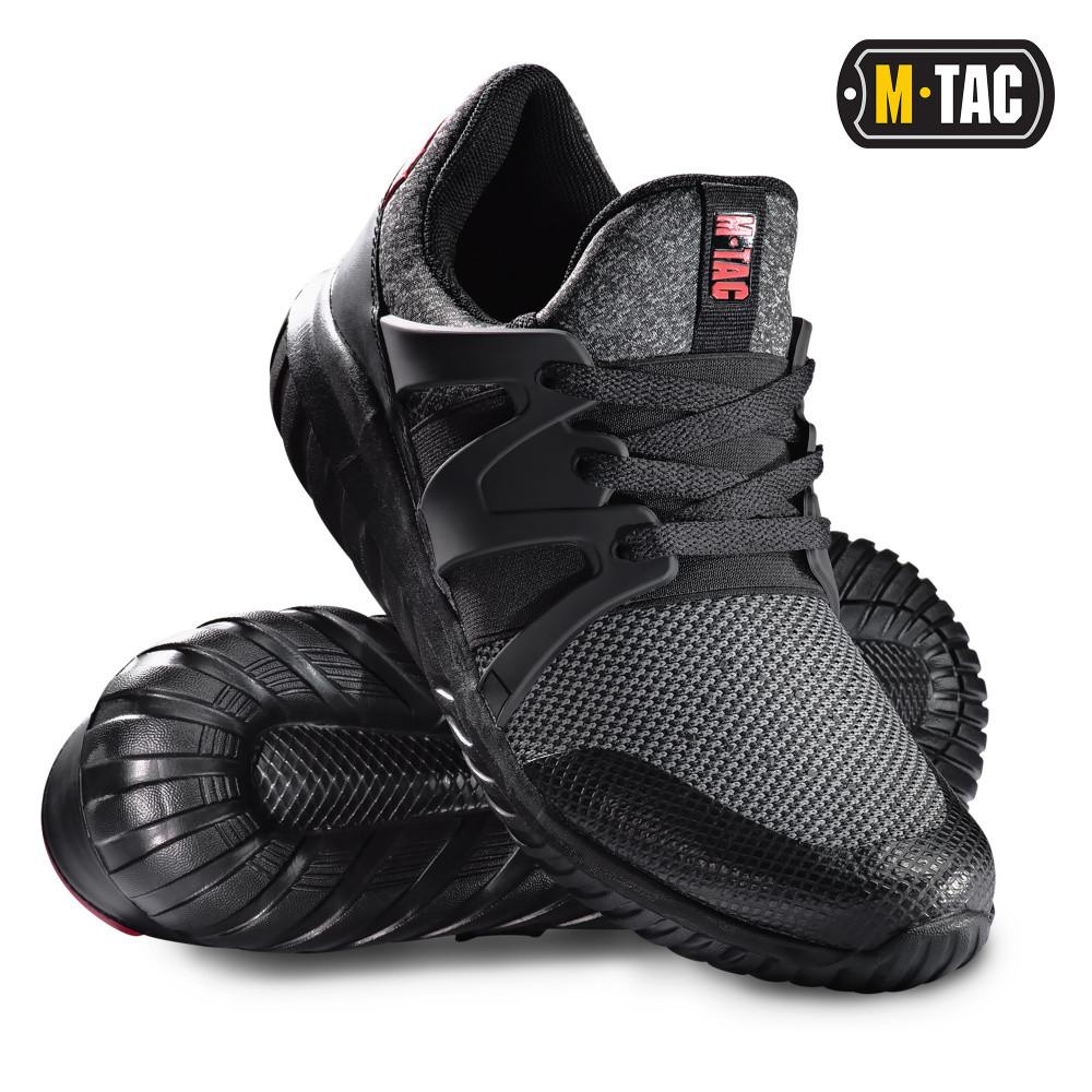Кросівки тактичні Trainer Pro BLACK