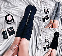 Гольфы тёпленькие на ножки. 3 цвета.