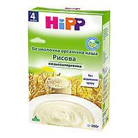 Безмолочная органическая каша HiPP Рисовая, 200 г. 2769 ТМ: HiPP