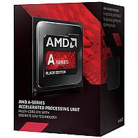➤Процессор AMD A10 X4 7870K (AD787KXDJCSBX) Box компьютерный