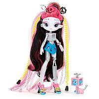 Кукла Novi Stars Tily Vizon (Нови Стар Тили Вижн) из серии Киборги