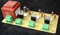 Блок управления симисторами БУС-2.1