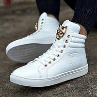 Для женщин Для мужчин Оригинальная обувь Вулканизованная обувь Лак ПВХ Весна Лето Осень Зима ПовседневныеОригинальная обувь 04739208