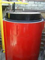 Печь шахтная СШО 10.20/11 И4П 1000х2000 мм