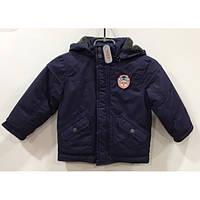 Детская демисезонная ( еврозима) куртка S.Oliver