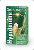 Хипотонин таблетки №120, 500 мг., фото 1