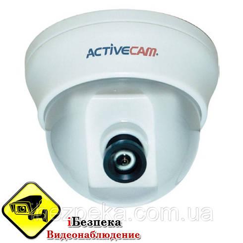 Купольная камера ActiveCAM AC-A331