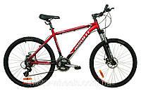 Велосипед горный со скоростями Avanti Avalon Pro 26