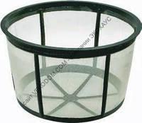 Фильтр заливной горловины корзиночного типа