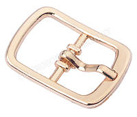 Пряжка для обуви, цв. золото, 39940