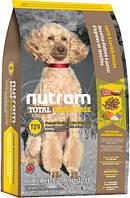 Nutram T29 Total Grain-Free с ягненком и овощами, 2,72 кг