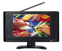 Портативный ЖК телевизор с USB ТВ 118 A