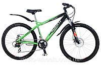Велосипед горный со скоростиями Avanti Solaris Disc 26