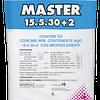 Мастер 15+5+30 (Master 15+5+30) 10 кг