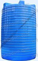 Код-EV 10000  Емкость вертикальная для воды