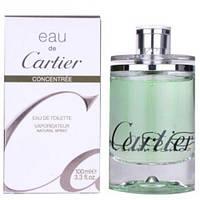 Женская туалетная вода Cartier Eau de Cartier Concentree 100 ml