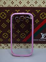 Чехол бампер для Samsung Galaxy S3 GT-i9300