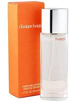 Clinique Happy парфюмированная вода 50 ml. (Клиник Хэппи), фото 1