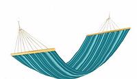 Летний гамак, гамаки для дачи, гамак для дачи с каркасом, гамак подвесной ткань