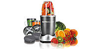 Экстрактор питательных веществ Nutribullet Basic, многофункциональный блендер, мини комбайн Нутрибуллет 600 Вт