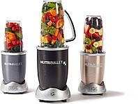 Экстрактор питательных веществ Nutribullet Basic, многофункциональный блендер, мини комбайн Нутрибуллет 900 Вт