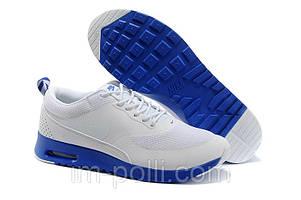 Мужские кроссовки Nike Air Max Thea белые