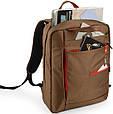 Рюкзак для ноутбука Crown Practical Series, фото 5