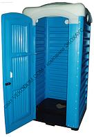 Туалет - кабина СТАНДАРТ (ТКС)