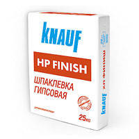 Шпаклевка knauf hp finish 25 кг.