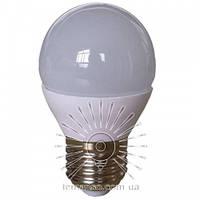 Лампа Lemanso св-ая G45 E27 6,0W 480LM 4500K 170-260V / LM749 описание, отзывы, характеристики