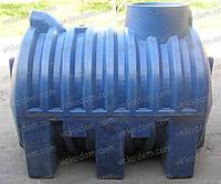 Код ПБ-2500. Септик однокамерный 2500 литров