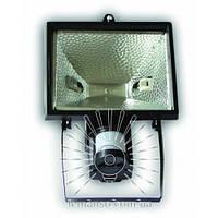 Прожектор 500W+Д-Д черный  (GL2402) LEMANSO описание, отзывы, характеристики