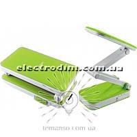 Базука Lemanso 5W 192LM 230V салатовая / LMF27 описание, отзывы, характеристики