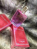 Женская парфюмированная вода Lancome Miracle 100 мл + 10 мл в подарок