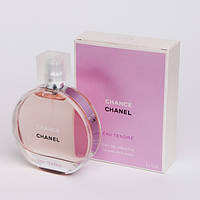 Женская туалетная вода Chanel Chance Eau Tendre + 5 мл в подарок