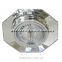 Спот Lemanso ST127 прозрачный-золото G5.3 описание, отзывы, характеристики