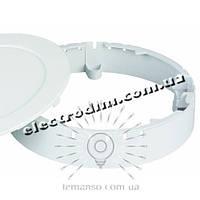 Накладная круглая коробка 6W для ABS Lemanso / LM466 описание, отзывы, характеристики